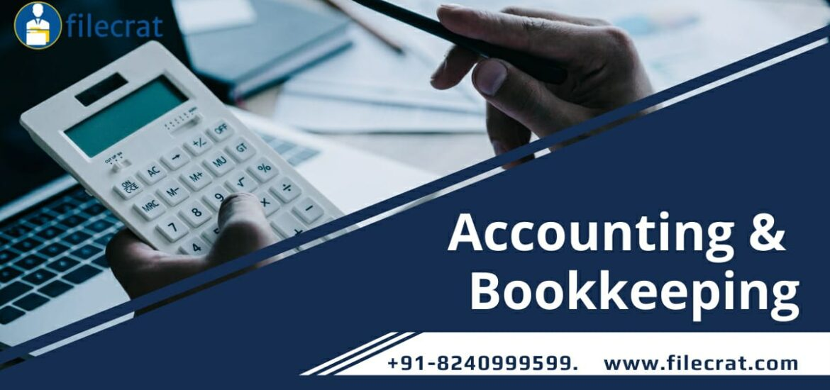 Top 6 Difference Between Accounting and Bookkeeping