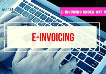 GST E-Invoicing and QR Code 2020: The What and How?