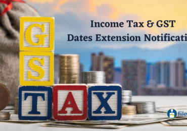 Income Tax and GST: Further Extension of Due Dates 30th June 2020 onwards