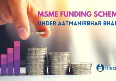 ₹3 lakh crore package for MSMEs under Aatmanirbhar Bharat Abhiyaan Explained