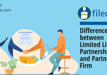 Top 8 Differences Between LLP and Partnership