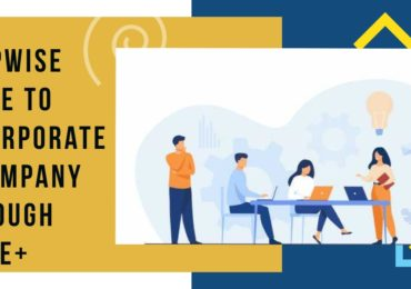 The New Spice+ Form for Company Incorporation 2020 [Infographic]