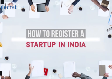 Startup Recognition from DPIIT | Startup Registration